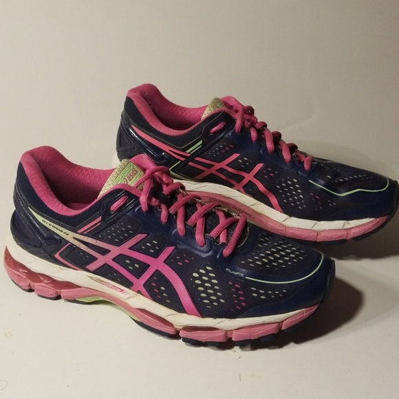Asics Gel-Kayano 22 women's shoes size 9
